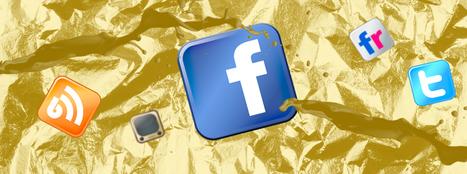 I principali errori delle PMI con i social media | pmi - small office | Scoop.it