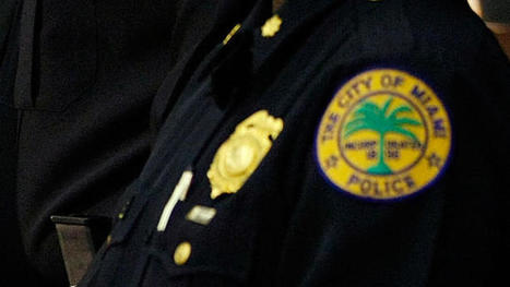 Miami Police Officer Pleads Not Guilty to Extortion Charges | The Billy Pulpit | Scoop.it