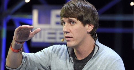 Foursquare CEO on Splitting Its App: 'At First, We Thought It Was Crazy' | social: who, how, where to market | Scoop.it