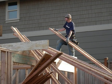 Two Of America's Biggest Homebuilders Are Tanking After Reporting Earnings | Real Estate Plus+ Daily News | Scoop.it