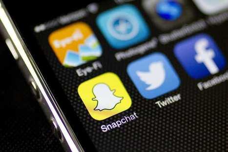 Ces nouveaux médias présents uniquement sur les réseaux sociaux | Actualité Social Media : blogs & réseaux sociaux | Scoop.it