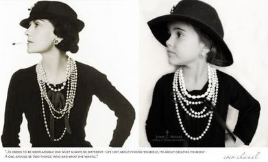 Move Over Barbie: This Dress Up Is for Real | Herstory | Scoop.it