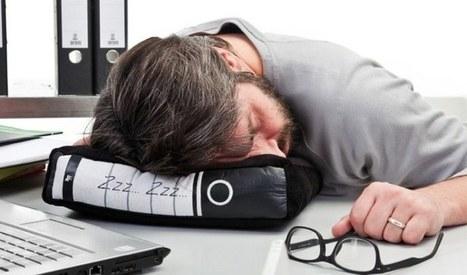 Dormir plus est probablement l'une des meilleures façons d'améliorer vos performances en course à pied | course à pied au québec | Scoop.it