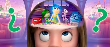 Inside Out (Del Revés): una película para padres | infoPadres | Scoop.it