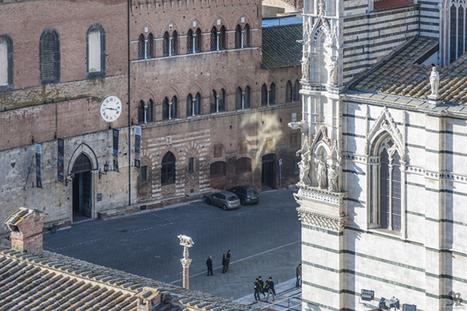 Scongiurata la chiusura dello Iat  di Siena | Accoglienza turistica | Scoop.it