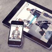 Website Designing for Mobile Savvy People [Infographic] | | Webdesign | Scoop.it
