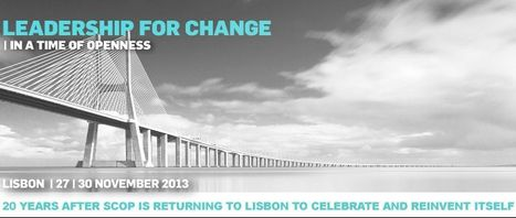 Lisbon SCOP 2013 | Online Networked Learning | Scoop.it