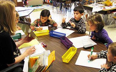 11 Big Myths About American Public Schools | | Rethinking Public Education | Scoop.it