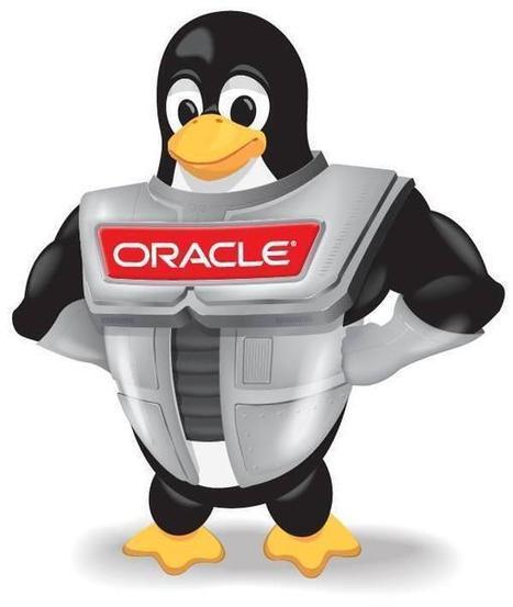 Oracle Linux 7.2 en noyau UEK 4.1 | Informatique | Scoop.it