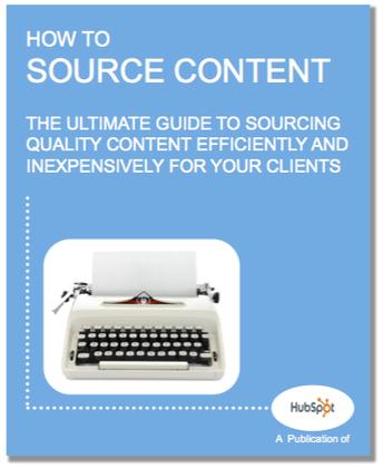 How to Source Quality Content   Les Livres Blancs d'un webmaster éditorial   Scoop.it