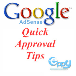 Check these 12 things Before Applying Google Adsense | Google Ad Sense Sure Fire Approval Tips | Google Ad Sense Policies | eppy | Latest Jobs in India | Scoop.it