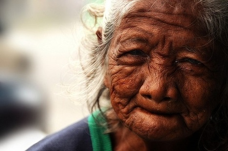 Why women live longer than men? | Mis Tecnologías | Scoop.it