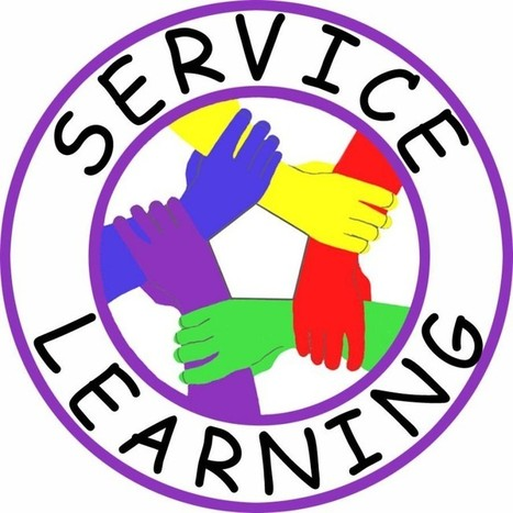 Graduate Student Perspectives on Service-Learning | Living ... | Service Learning | Scoop.it