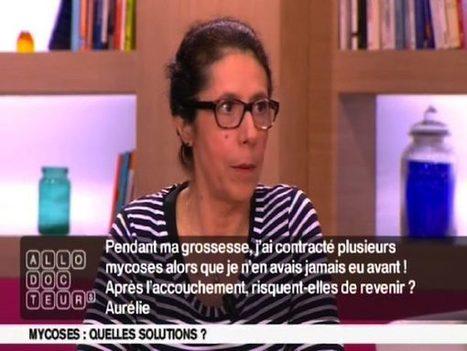 Mycoses : un risque plus important durant la grossesse ? : Allodocteurs.fr | 9 mois de grossesse: enceinte et en forme | Scoop.it