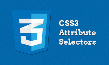 CSS3 Attribute Selector: Targeting the File Type | HTML5 Javascript CSS3 | Scoop.it