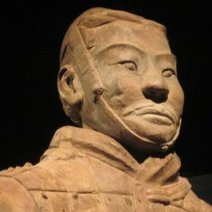 Terracotta Warriors Inspired by Ancient Greek Art : DNews | Year 7 History: The Terracotta Warriors | Scoop.it