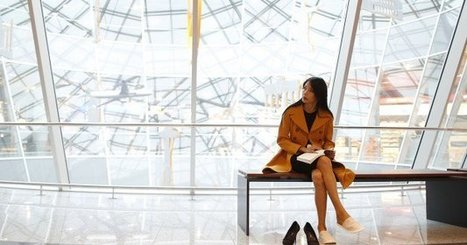 10 steps to becoming a successful young leader at work | Change Leadership | Scoop.it
