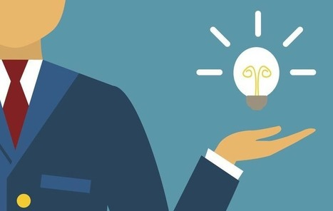 89% of CEOs Think Talent Determines Innovation Outcome | Innovation Strategies | Scoop.it