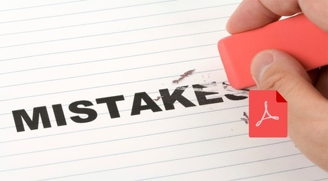Six Strategy Crushing Mistakes organizations make and how you can rise above the rubble | Business Transformation | Scoop.it