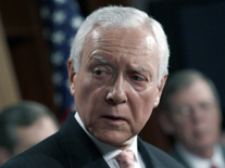 Orrin Hatch to face run-off in primary - Political Hotsheet - CBS News   Coffee Party Election Coverage   Scoop.it