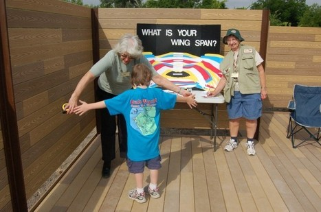 Master Naturalist training begins March 6   Mary Ann's Nature Articles from The Hutto News   Scoop.it