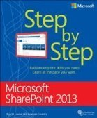 Microsoft SharePoint 2013 Step by Step - Free eBook Share | home | Scoop.it