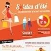 Infographie : Soldes d'été : les intentions d'achat des consommateurs | E-marketing Topics | Scoop.it