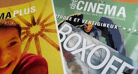 Webedia se renforce dans le cinéma   L'écosystème du Cinéma   Scoop.it