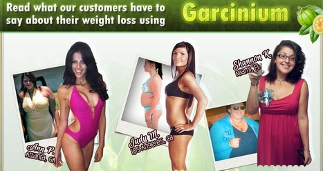Garcinium Garcinia Cambogia - FREE TRIAL SUPPLIES LIMITED!!!   Weight loss CERTY   Scoop.it