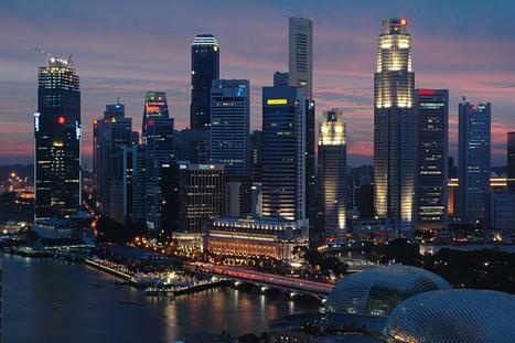 Etudier à Singapour - ErasmusWorld | études | Scoop.it