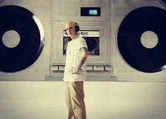 Eminem dévoile le teaser du clip Berzerk ! - Bigbudhiphop | bigbudhiphop l'actualité du Rap français | Scoop.it