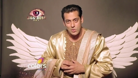 Bigg Boss 7 Seven Promo Video Salman Khan VIdeo | World Latest Trends | Entertainment2222 | Scoop.it