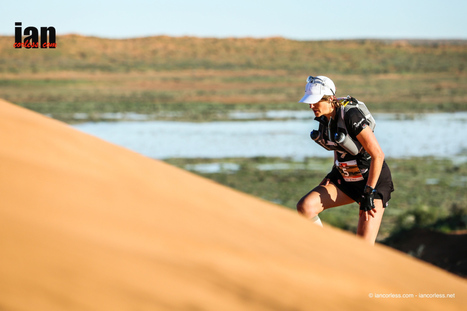 Big Red Run 2016 – Stage 4 'Sprigg Sprint' 31km (revised route) | Talk Ultra - Ultra Running | Scoop.it