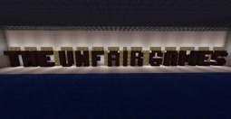 The Unfair Games Map: Adventure, Survival and more!   Minecraft Mods   Scoop.it