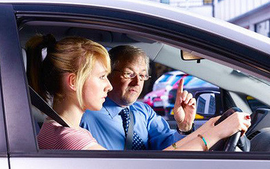 Spain judge: driving schools can charge women learners more - Telegraph.co.uk | Castle Hill Driving School | Scoop.it