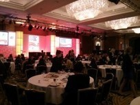 """Real Business - Women of the Future Summit 2013: """"Without networks, we will fail"""" 