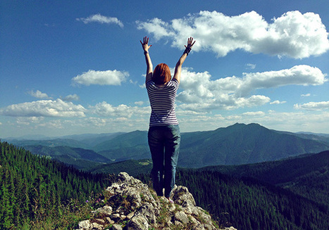 How to Create a Wildly Happy and Deeply Fulfilling Life | Développement Personnel | Scoop.it