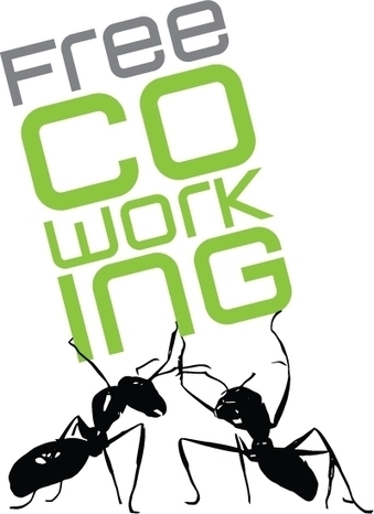 "Coworking Video on ""Mutinerie"" in Paris (France) develops ideas on working ""Free Together"" and ""Social Innovation"" 