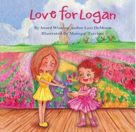 Book Review – Love for Logan by Lori DeMonia | Autism | Scoop.it