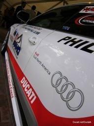 Next Stop - Pikes Peak Entrant Party | Vicki's View | Ductalk Ducati News | Scoop.it
