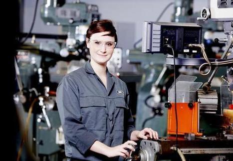Blackburn College pledges 'high quality' apprentices amid fears over leavers - Lancashire Telegraph | International Education | Scoop.it