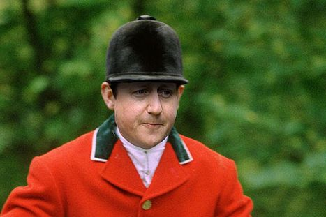 Fox hunting: David Cameron supports relaxation of ban on hunting with dogs | Fox Hunting | Scoop.it