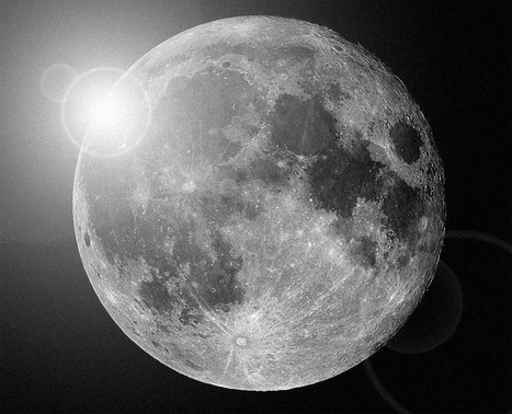 When the Air Force Wanted to Nuke the Moon : Discovery News | Hawaii's News @ Twitter Speed! | Scoop.it