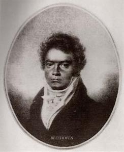 Beethoven: The Black-a-Moors of Europe | Rasta Livewire | general everyday knowledge | Scoop.it