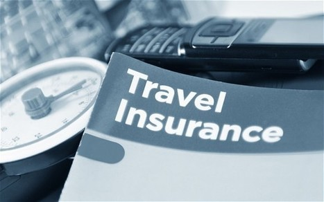 Trip Insurance coverage for Elders and International | INSURANCE TIPS 24HRS | Travel Tips and Destinatinations | Scoop.it