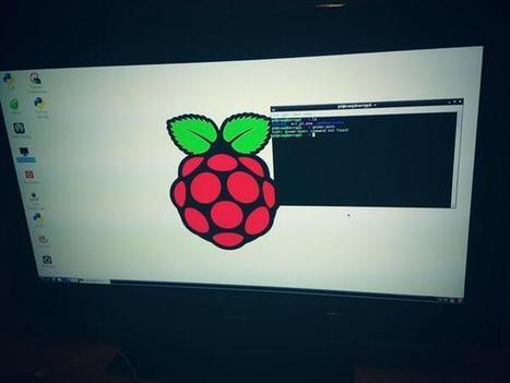 raspberry pi is up and running. ... | Raspberry Pi | Scoop.it