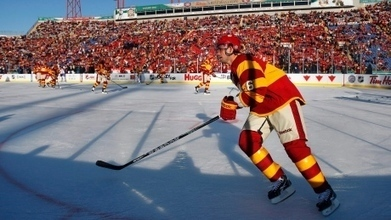 Winnipeg to host NHL's Heritage Classic in 2016 | Winnipeg Market Update | Scoop.it