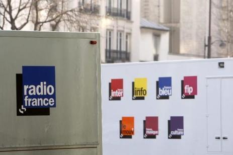 Radio France: matinales normales sur les ondes nationales, malgré la grève | DocPresseESJ | Scoop.it