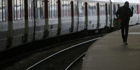 Le régulateur ferroviaire craint pour son droit de veto | great buzzness | Scoop.it