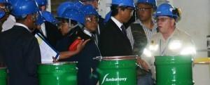 Une première pour Madagascar : le nickel, premier produit d'exportation « Newsmada   Mining in Poor Countries   Scoop.it